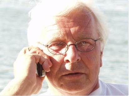 Fahrschule für Boot und Auto - Inhaber Paul Unold
